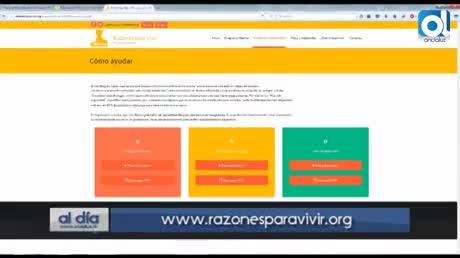 El Consistorio impulsa una página web para prevenir los suicidios en Málaga