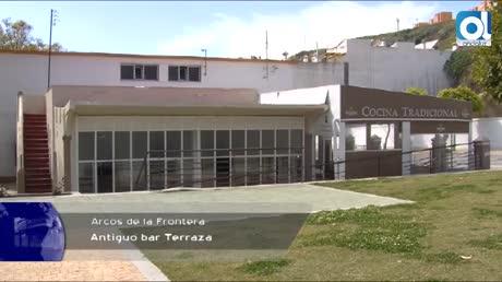 El antiguo bar Terraza será un gran centro de recepción turística