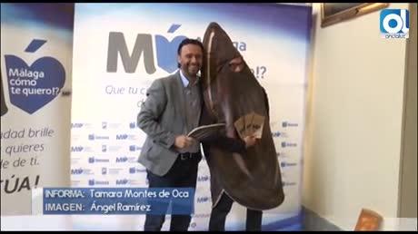 Málaga cómo te quiero!? lanza a los vecinos un reto de 21 días para acabar con los puntos negros de la ciudad