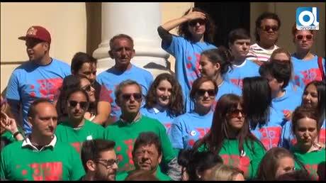 Málaga se suma a la conmemoración del Día Internacional del Pueblo Gitano