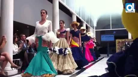 Emprender en moda flamenca es posible gracias a CaixaBank