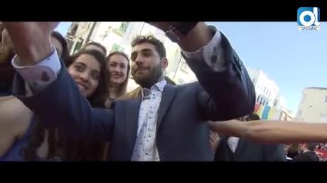 """Juan Antonio Vigar: """"El público está desarrollando un hábito de consumir cine español"""""""