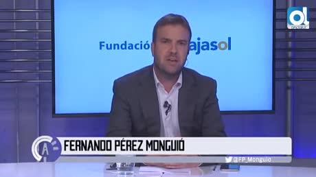 """De Llera pide """"sinceras disculpas"""" por sus palabras sobre la Justicia y Podemos"""