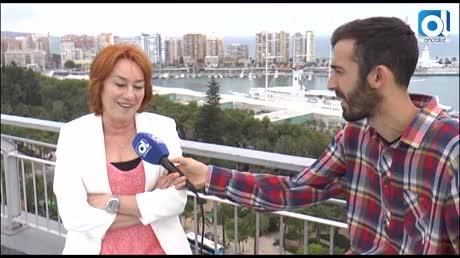 Gracia Querejeta recibe este viernes el Premio Retrospectiva del Festival de Málaga Cine Español