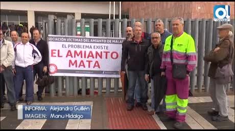 Un empleado de Los Prados reclama 356.000 euros a Renfe por el amianto