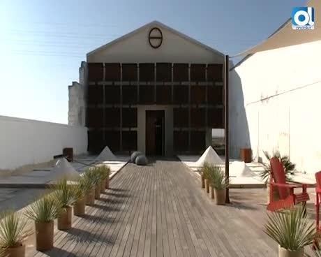 Aponiente organiza la primera exposición artística en el Molino de Mar