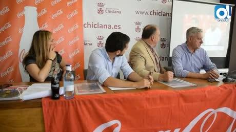 Chiclana sede del Campeonato de España Copa Coca Cola de fútbol
