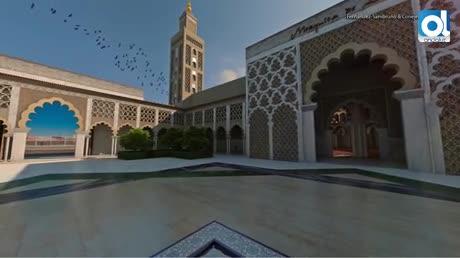Mezquita Ishbilia abre su bolsa de trabajo