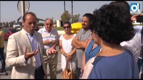 """Sacaba Beach: en pie de guerra por los mosquitos y la """"porquería"""""""