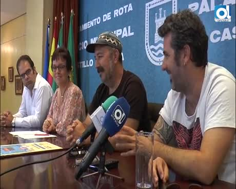 Llega a Rota 'Cádiz Street Food', una caravana de 'food trucks'