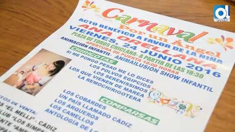El universo del Carnaval suma sus voces por Ana Orellana