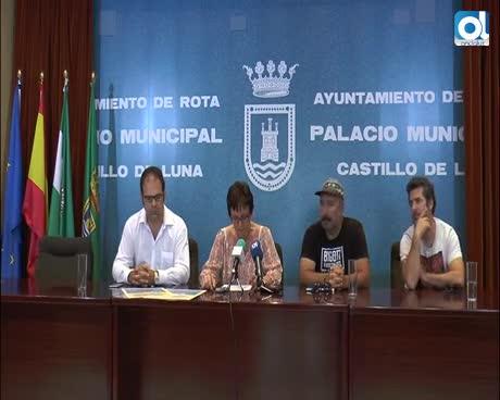 Las 10 food trucks de 'Cádiz Street Food' llegan a Rota este jueves