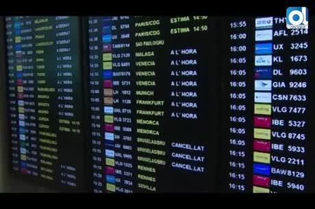 Sevilla-Lyon con Vueling: desconcierto, impotencia y sanciones