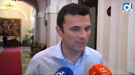 """Bruno García:""""El gasto"""" en Cádiz Conecta """"está justificado y auditado"""""""