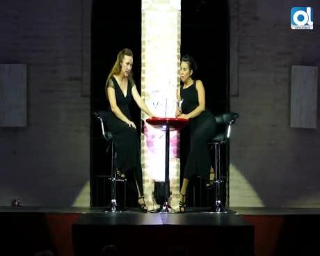 El auditorio municipal acoge esta noche los 'Monólogos de la Vagina'