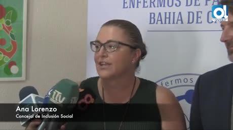 Bahía de Cádiz estrena 'office' gracias a Fundación La Caixa