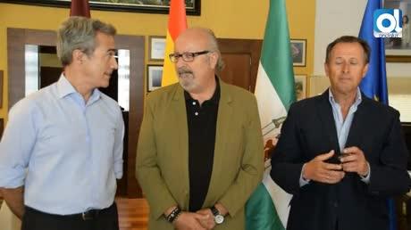 El Ayuntamiento rinde homenaje a Francisco Javier Lorente