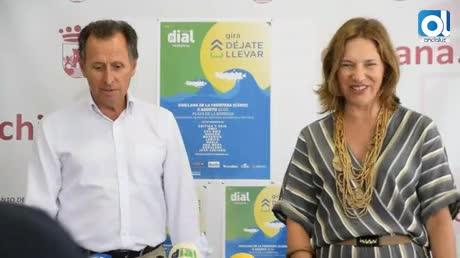 Cadena Dial organiza un concierto en La Barrosa el 5 de agosto