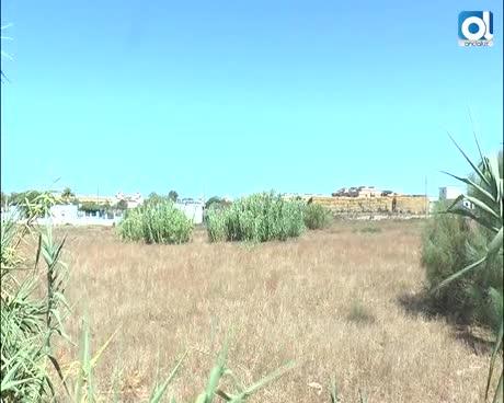 RRUU pregunta al alcalde sobre el estado del cierre de la vaqueriza