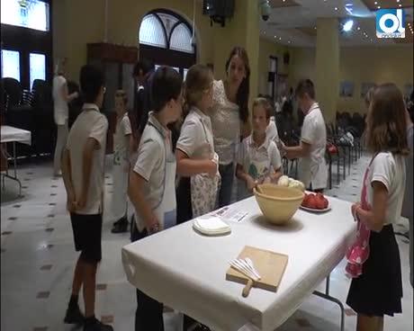 Celebrado un taller de arranque dirigido a los más pequeños
