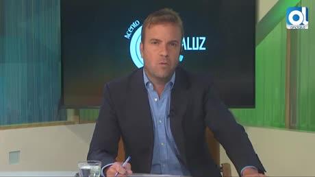 """Antonio Maíllo: """"A partir de  ahora sólo se hablará de política"""""""