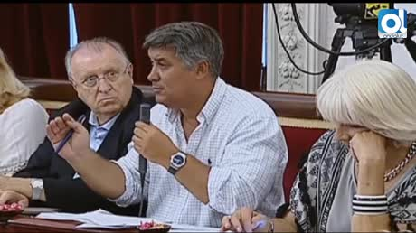 """Romaní a Martín Vila: """"Usted no tiene dignidad política"""""""