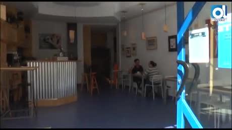 La Polivalente, el 'ateneo' popular de Lagunillas
