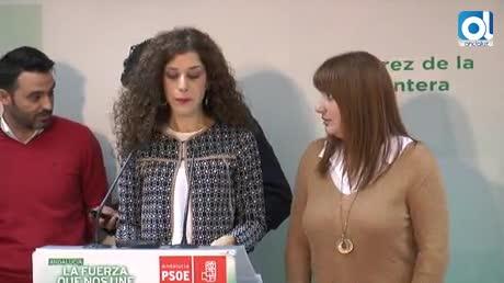 """El PSOE destaca la apuesta """"sin precedentes"""" del Plan Invierte"""
