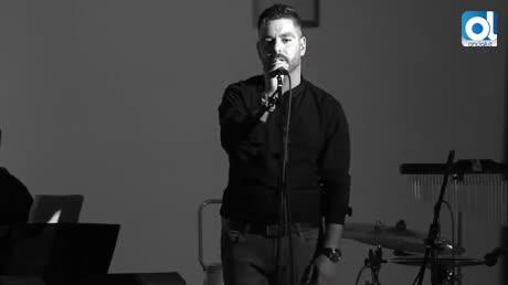 'Déjame contarte', primer disco de David Manito en directo el día 28