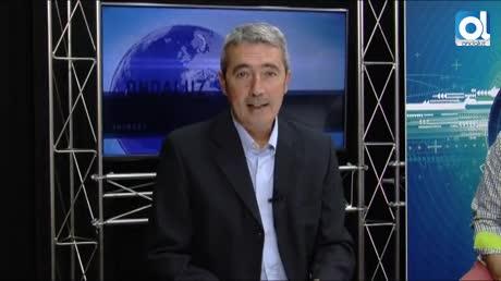 Los Reyes Magos visitan Ondaluz TV