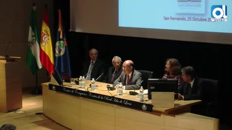 Conferencia de José Manuel Revuelta Soba