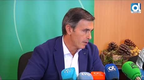 """AECCA: """"Nosotros tendremos que ir ahora contra el Ayuntamiento"""""""