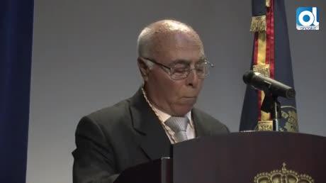 Fallece José María Cano Trigo, cartógrafo de la Armada e investigador
