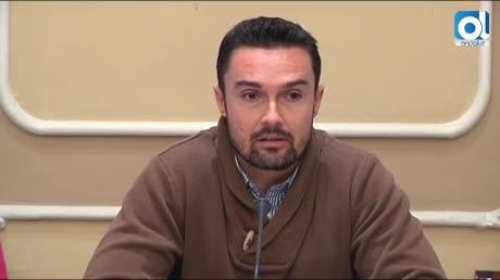 Martín Vila celebra la presentación del proyecto del Olivillo