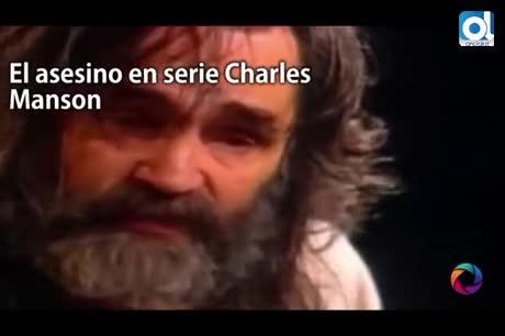 Hospitalizado de gravedad el asesino en serie Charles Manson en EEUU