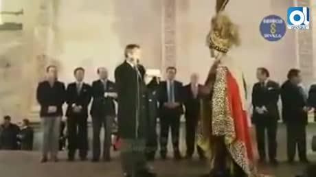 El Heraldo Real recoge las últimas cartas para los Reyes