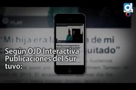Publicaciones del Sur, entre los 7 grupos online más fuertes de España