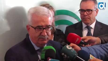 Extenda inaugura su nueva oficina en Algeciras