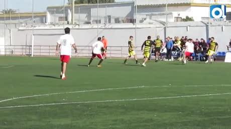 La Peña David Romero, beneficiada en la jornada 10 de la Liga Local