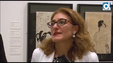 El Museo Thyssen de Málaga se adentra en el arte japonés