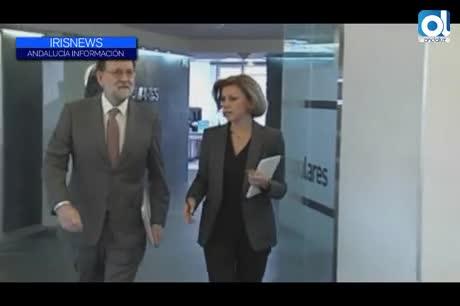 Rajoy ofrece a Trump ser interlocutor de EEUU en Europa y América
