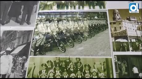 Así ha cambiado la Policía Local de Málaga en 175 años de vida