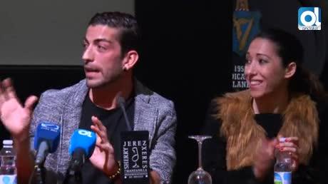 David Coria concibe 'El Encuentro' como una reunión de amigos