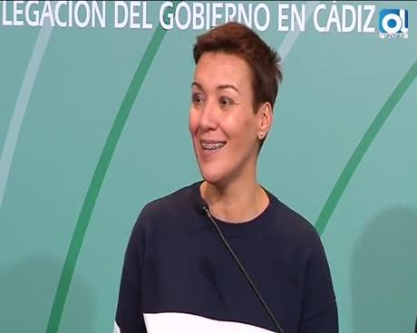 """Gemma Araujo dimite: """"Es simple, me voy porque quiero"""""""