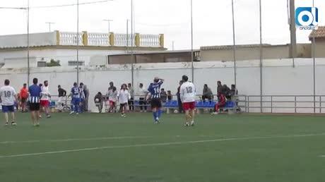 La Peña David Romero se proclamó campeón de la Liga Local de Sanlúcar