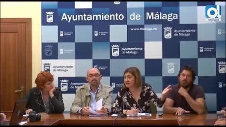 CEIP La Biznaga de Málaga: 8 años esperando un acceso digno