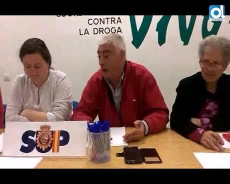 El SUP pide 300 policías más para Algeciras y La Línea