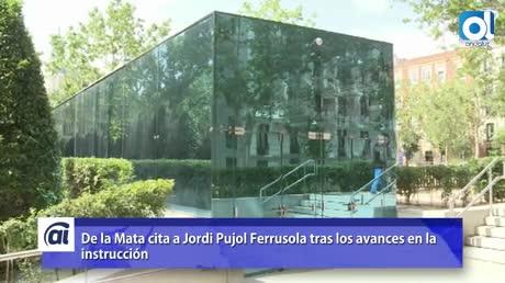 De la Mata cita a Jordi Pujol Ferrusola tras avances en la instrucción
