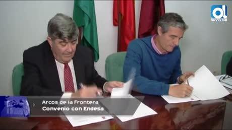 Acuerdo con Endesa para frenar los cortes eléctricos