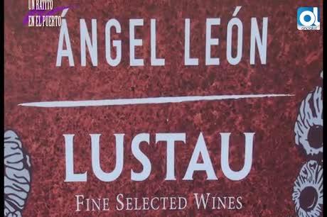 Ángel León nos presenta a Yodo: el vino con sabor a mar